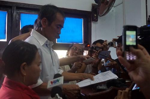 17 năm án oan Huỳnh Văn Nén và buổi xin lỗi 20 phút - 3