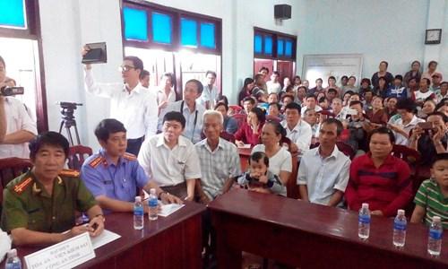 17 năm án oan Huỳnh Văn Nén và buổi xin lỗi 20 phút - 2
