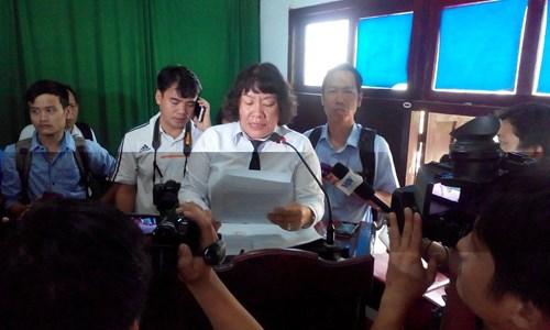 17 năm án oan Huỳnh Văn Nén và buổi xin lỗi 20 phút - 1