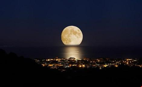 Những tác động của mặt trăng lên sức khỏe con người - 1