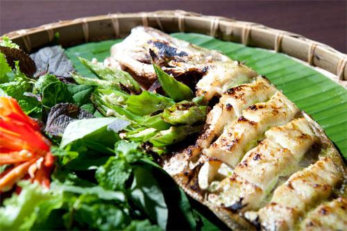 Những món ngon vừa sang chảnh vừa dân dã ở Khánh Hòa - 2