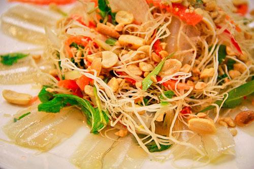 Những món ngon vừa sang chảnh vừa dân dã ở Khánh Hòa - 1