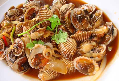 Những món ngon vừa sang chảnh vừa dân dã ở Khánh Hòa - 10