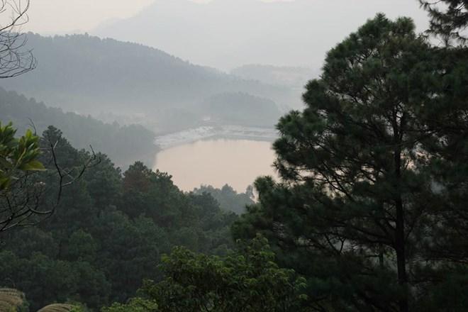 4 địa điểm phượt gần Hà Nội cho người mới bắt đầu - 4