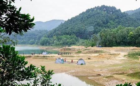 4 địa điểm phượt gần Hà Nội cho người mới bắt đầu - 1