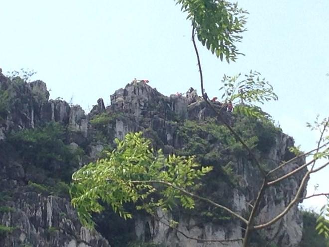 4 địa điểm phượt gần Hà Nội cho người mới bắt đầu - 13