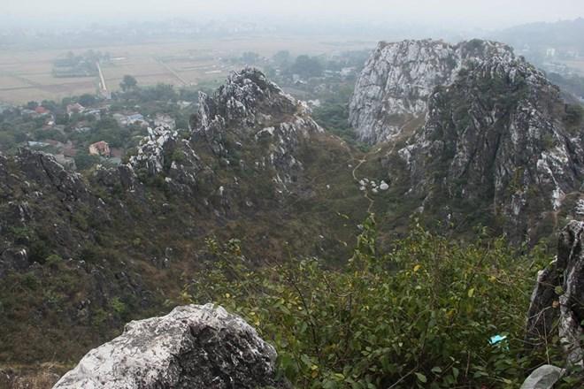 4 địa điểm phượt gần Hà Nội cho người mới bắt đầu - 15