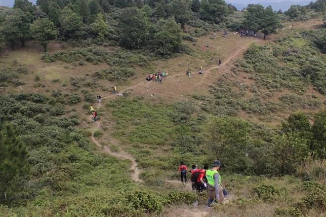 4 địa điểm phượt gần Hà Nội cho người mới bắt đầu - 3