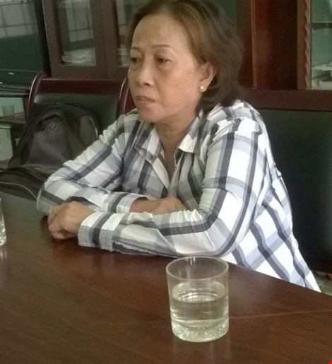 Công an Đà Nẵng xin lỗi vụ đánh dân vì tưởng gái mại dâm - 2