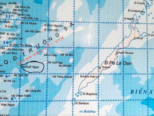 Cơ quan chức năng nói gì về khu vực biển ngư dân bị bắn chết? - 1