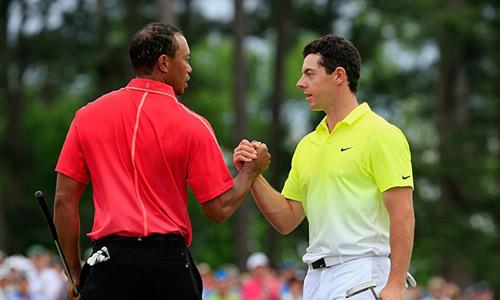 Golf sẽ không còn như trước nếu thiếu Tiger Woods - 1