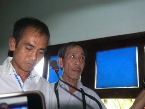 """Ông Huỳnh Văn Nén: """"Có ai trên đất nước này khổ như tôi không?"""" - 1"""