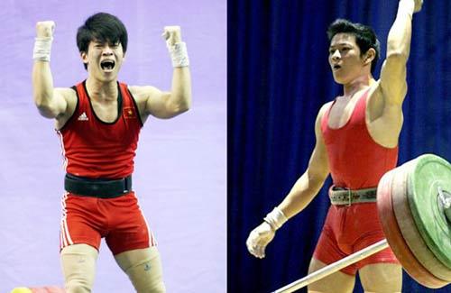 """""""Săn"""" HCV Olympic, Kim Tuấn & Quốc Toàn sẽ được đi Mỹ - 1"""