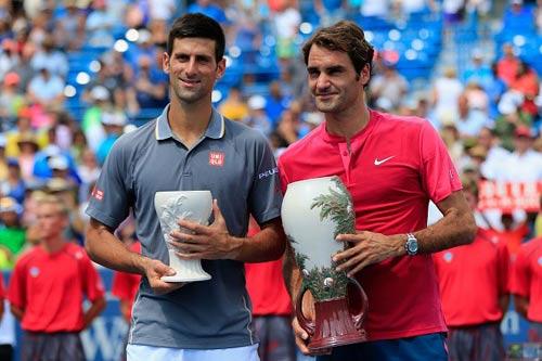 5 siêu kỷ lục vẫy gọi Djokovic năm 2016 - 1