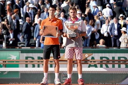 5 siêu kỷ lục vẫy gọi Djokovic năm 2016 - 3