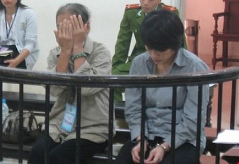 Bà lão lãnh 10 năm tù vì… nghe lời con gái - 1