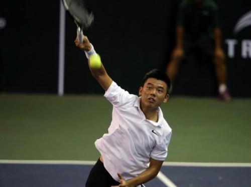 Lý Hoàng Nam và cơ hội lịch sử vào top 800 ATP - 1