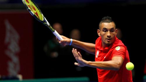 Giải Tennis Ngoại hạng: UAE Royals toàn thắng 2 trận - 4