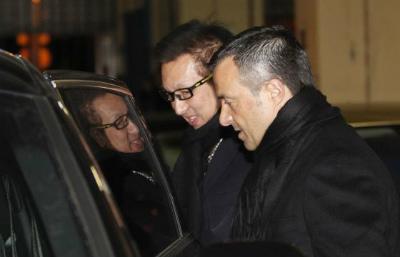 Chelsea sắp có Ibrahimovic miễn phí nhờ Mourinho - 2