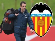 Bóng đá - NÓNG: Anh em Neville bất ngờ dẫn dắt Valencia