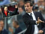 Bóng đá - Không phải Pep, MU nhắm HLV Juventus thay Van Gaal