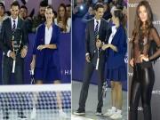 """Thể thao - Nadal """"đánh tennis cởi đồ"""" cùng bồ cũ Puyol"""