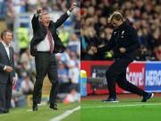 """Bóng đá - Jurgen Klopp: """"Ngọn lửa Sir Alex"""" ở Anfield"""