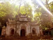 Du lịch - 4 địa điểm phượt gần Hà Nội cho người mới bắt đầu