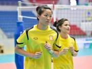 Thể thao - Tài năng bóng chuyền số 1 VN tung hoành ở Thái