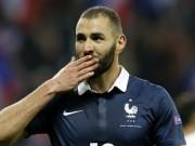 Bóng đá - Benzema chính thức lên tiếng vụ tống tiền bằng clip sex
