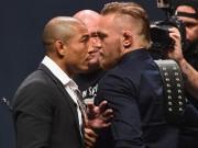 """Thể thao - """"Gã điên"""" hâm nóng siêu trận đấu UFC"""