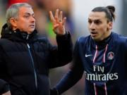 Bóng đá - Chelsea sắp có Ibrahimovic miễn phí nhờ Mourinho