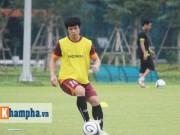 Bóng đá - Sao nhà bầu Đức tìm đất diễn ở U23 Việt Nam