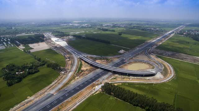 cao tốc hiện đại nhất Việt Nam - 4