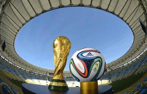 World Cup tăng lên 40 đội: Sướng khán giả, khổ cầu thủ - 1