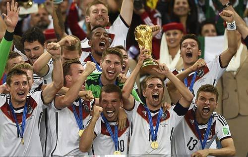 World Cup tăng lên 40 đội: Sướng khán giả, khổ cầu thủ - 2