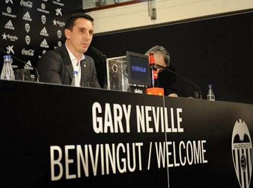 Liga trước vòng 14: Chào mừng anh em nhà Neville - 1