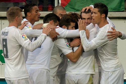 Liga trước vòng 14: Chào mừng anh em nhà Neville - 2