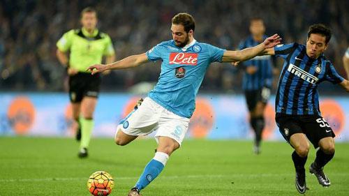 Serie A trước vòng 15: Juventus tìm lại quyền uy - 2