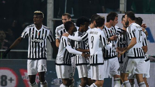 Serie A trước vòng 15: Juventus tìm lại quyền uy - 1