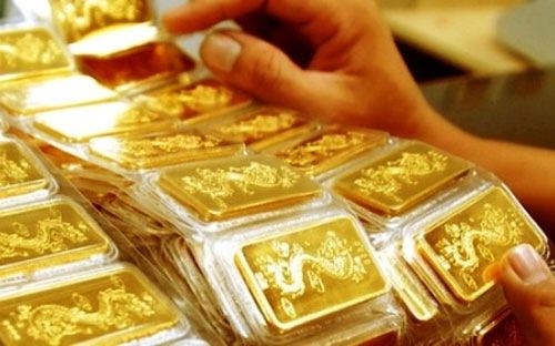 Giá vàng hôm nay (4/12) vượt mốc 33 triệu đồng - 1