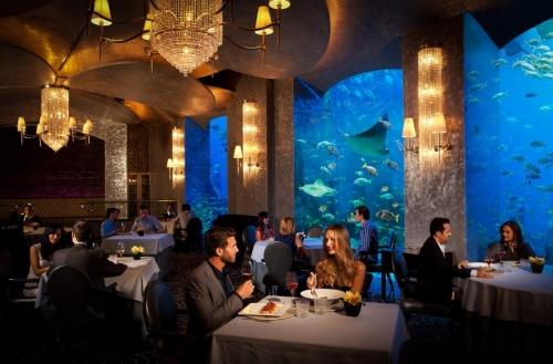 """Điểm mặt những nơi đại gia thường """"đốt tiền"""" ở Dubai - 3"""