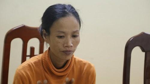 Vừa ra tù đã bị khởi tố vì buôn tiền giả - 2