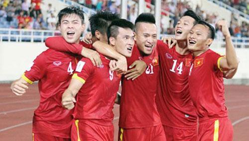 BXH FIFA tháng 12: Thái Lan bỏ xa Việt Nam - 1