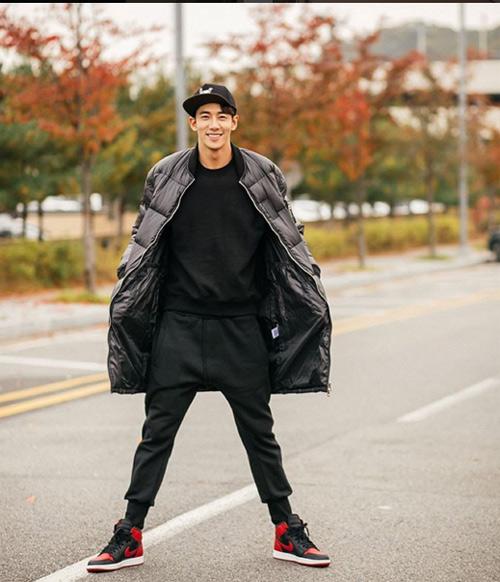 """Gu ăn mặc ngắm là mê của """"soái ca"""" lưỡng tính xứ Hàn - 8"""