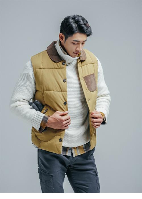 """Gu ăn mặc ngắm là mê của """"soái ca"""" lưỡng tính xứ Hàn - 13"""