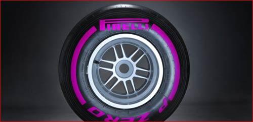 F1: Thay đổi lốp xe và lịch thi đấu mùa 2016 - 1