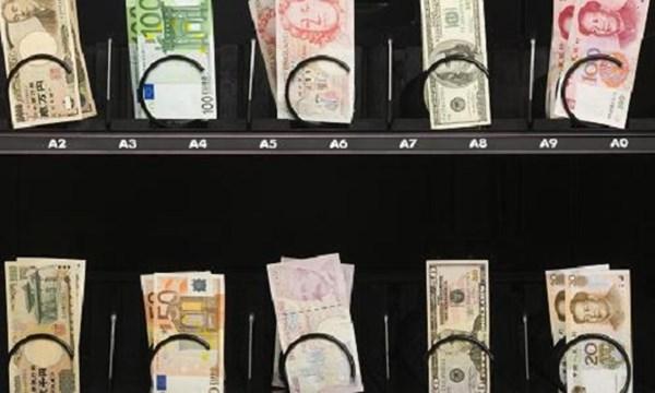 Đặt lên bàn cân 5 đồng tiền quyền lực nhất thế giới - 1