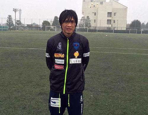 Tuấn Anh đang hoà nhập tốt ở CLB Yokohama - 1
