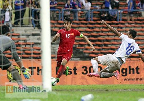 Bầu Đức cho 400 triệu, Ngọc Hải vẫn không được lên U23 VN - 2